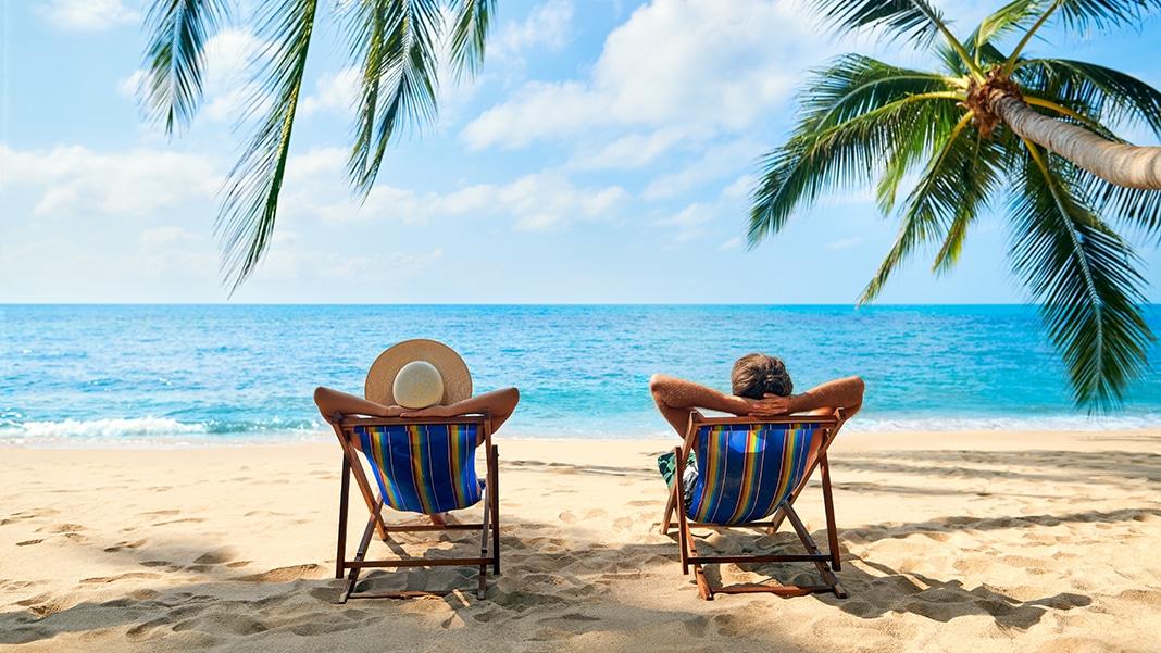 Gesetze Urlaub