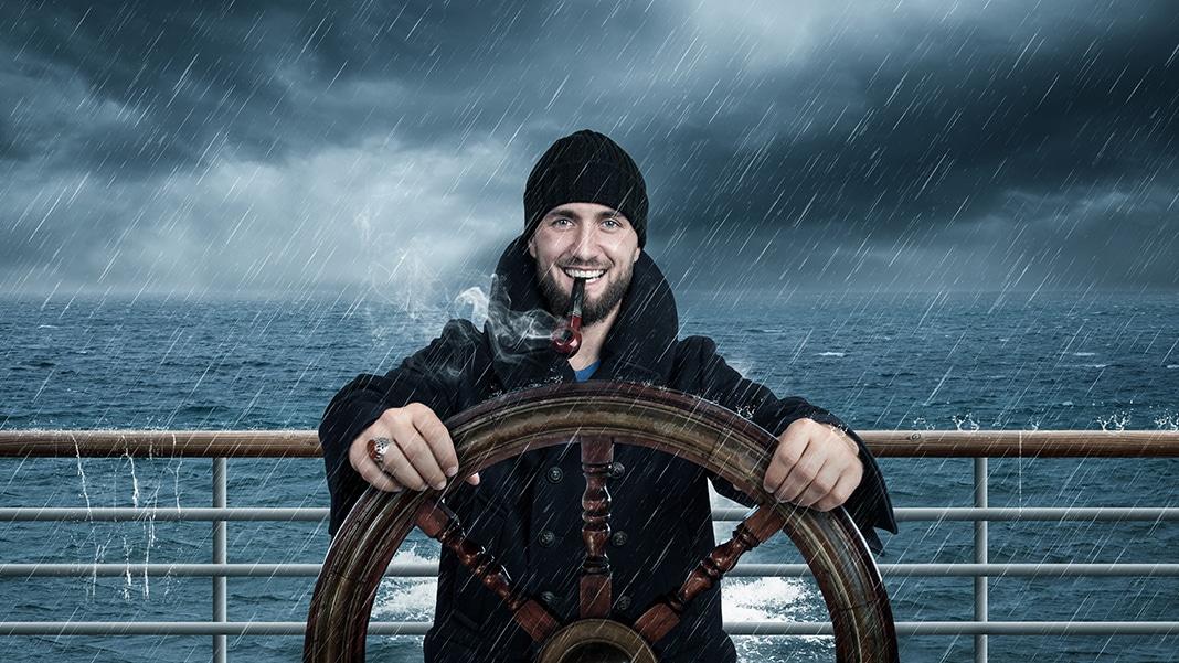 Jobs in der Schifffahrt