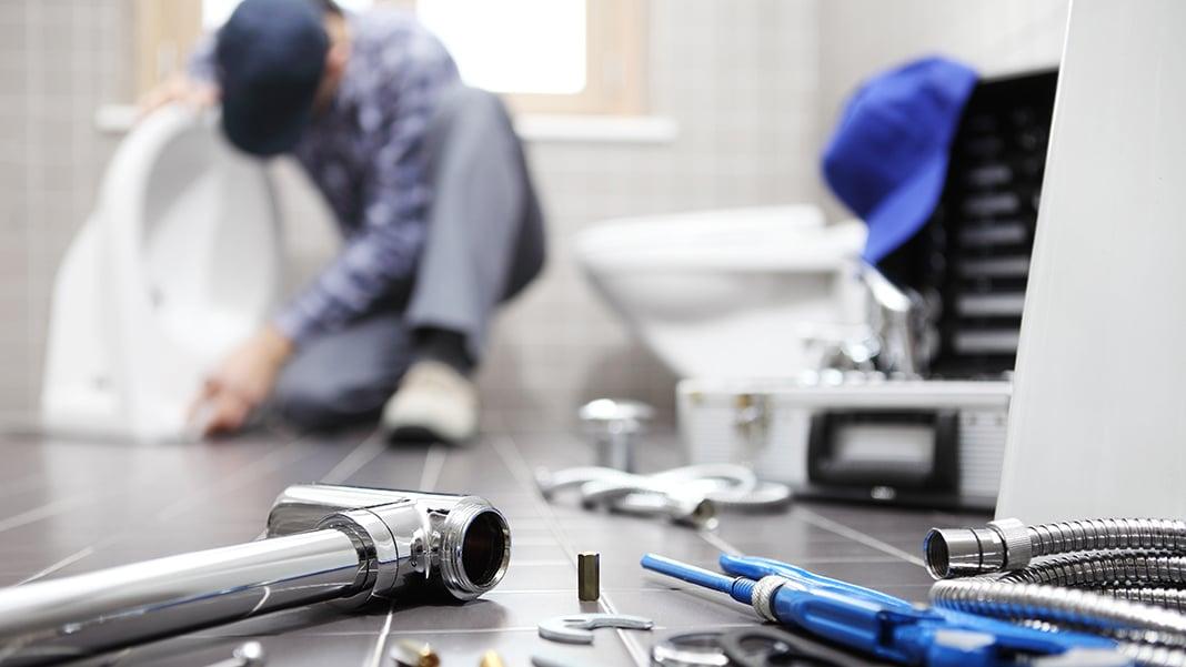 Sanitärhandwerk Fachkräftemangel