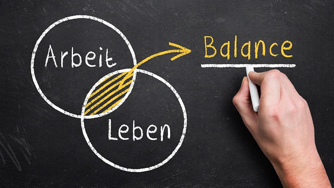 Work Live Balance