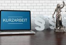 Kurzarbeiterregelungen: Kurzarbeit und Kurzarbeitergeld