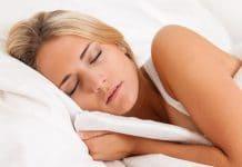 Erholsamer Schlaf - Erfolg im Job