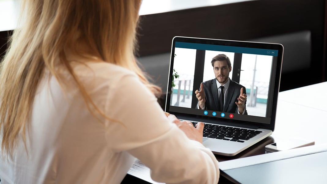 Programme für Videokonferenzen