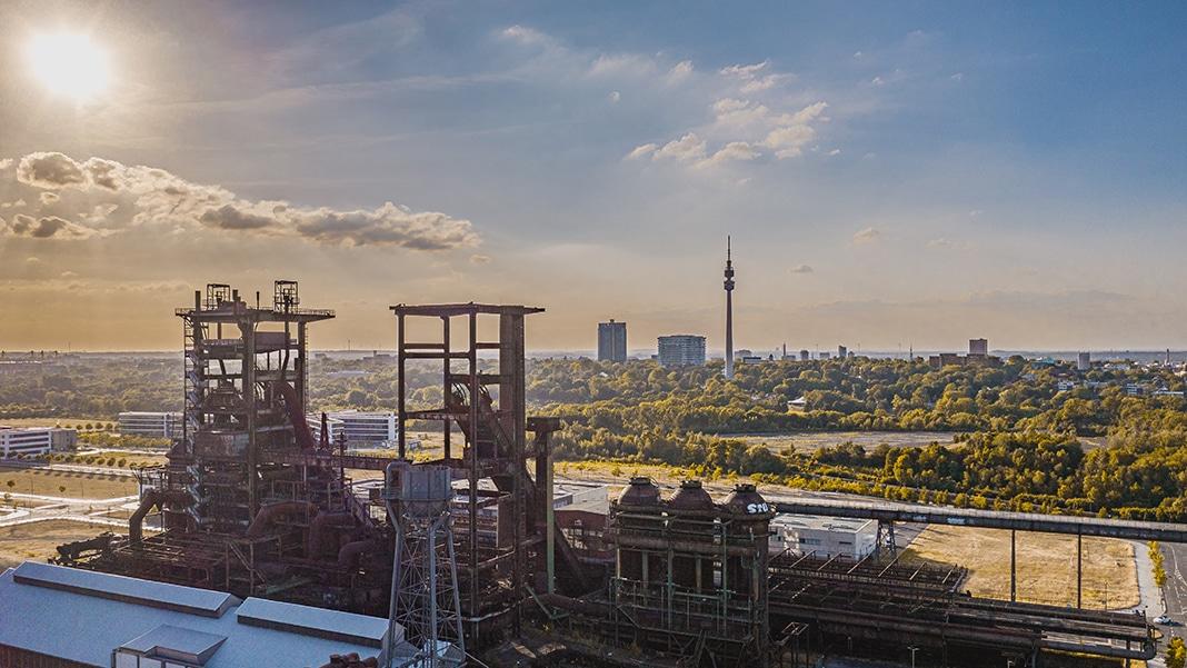 Jobs im Ruhrgebiet