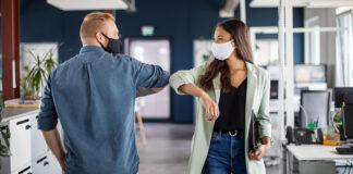 Coronavirus im Beruf