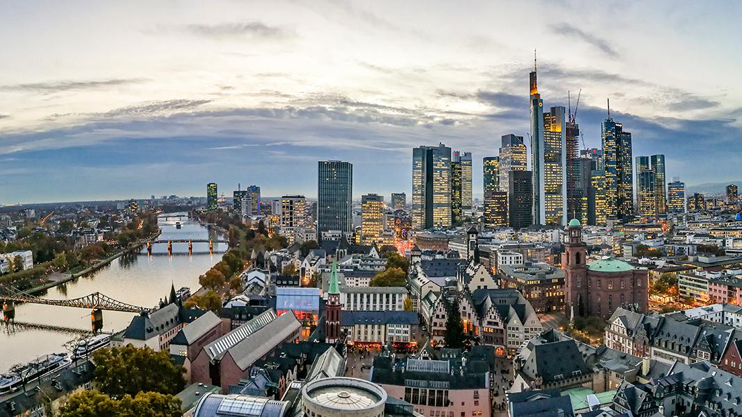 Berufe & Jobs in Frankfurt am Main