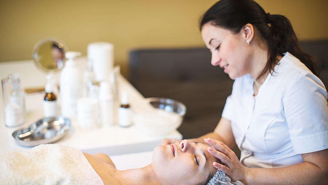 Jobs in der Kosmetikbranche