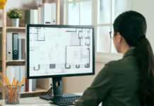 Bauzeichner - CAD-Konstrukteur