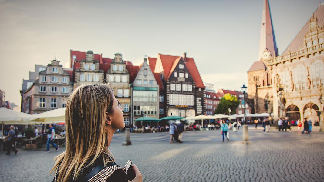 Top 15 Arbeitgeber in Bremen