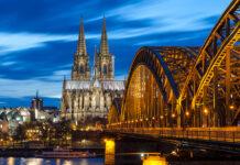 Top 15 Arbeitgeber in Köln