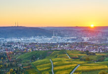 Top 15 Arbeitgeber in Stuttgart