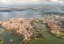 Die 10 größten Unternehmen im Bundesland Mecklenburg-Vorpommern