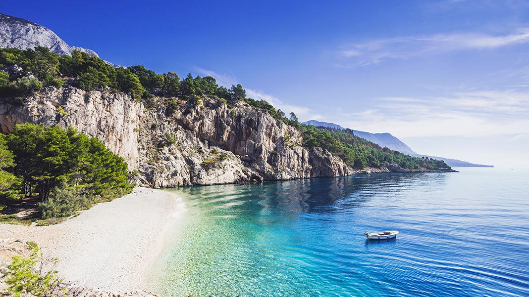 Top 10 Arbeitgeber zum Auswandern nach Kroatien