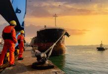 Jobs im Hafen