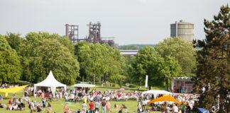 Top 10 Unternehmen im Ruhrgebiet