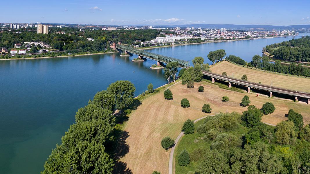 Unternehmen im Rhein Main Gebiet