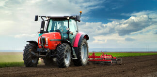 Beruf Landwirt / Landwirtin