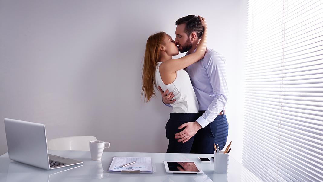 Mehr als nur ein Flirt - wenn Männer es ernst meinen