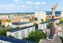 TOP 10 Unternehmen in Potsdam