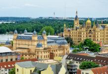 TOP 10 Unternehmen in Schwerin