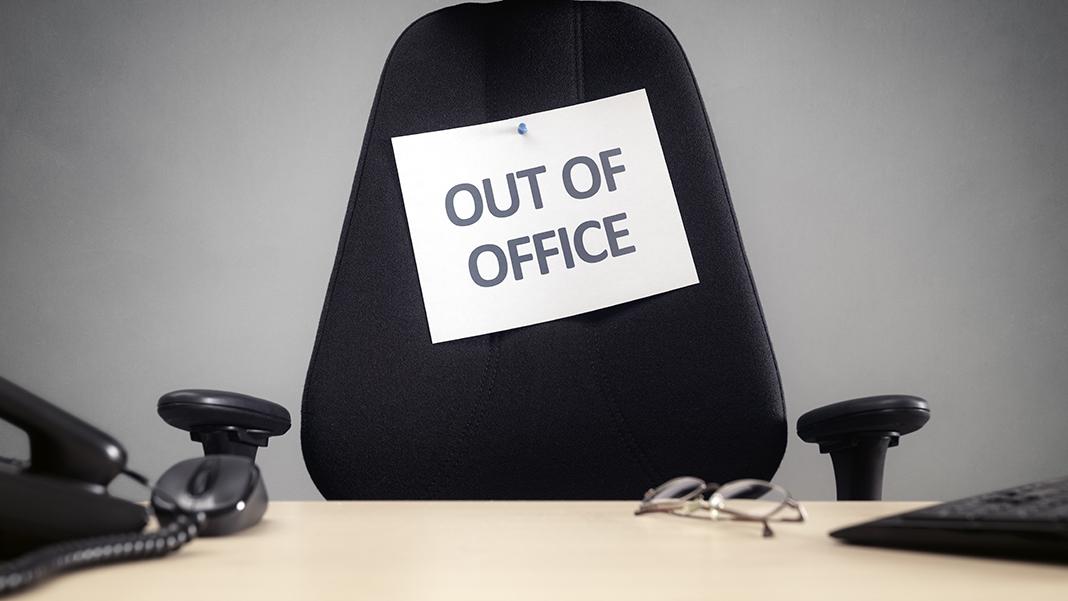 Wie Arbeitgeber eine gute Urlaubsvertretung organisieren